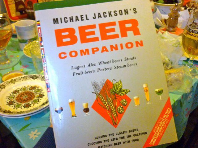 beer companion