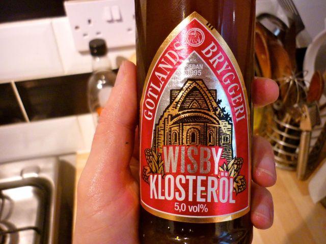 Klosterol