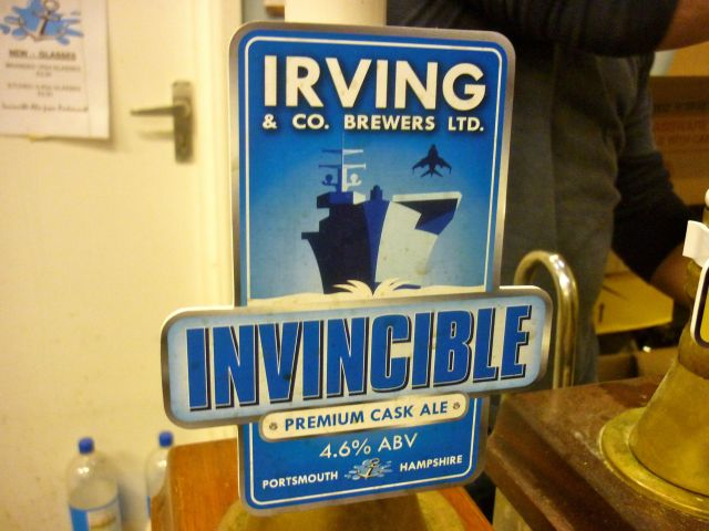 Irving Invincible