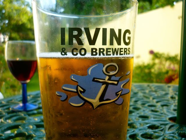 Irving Ale