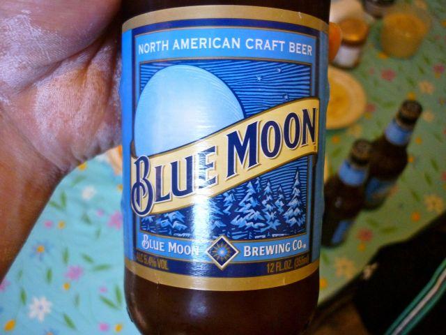 blue moon ale