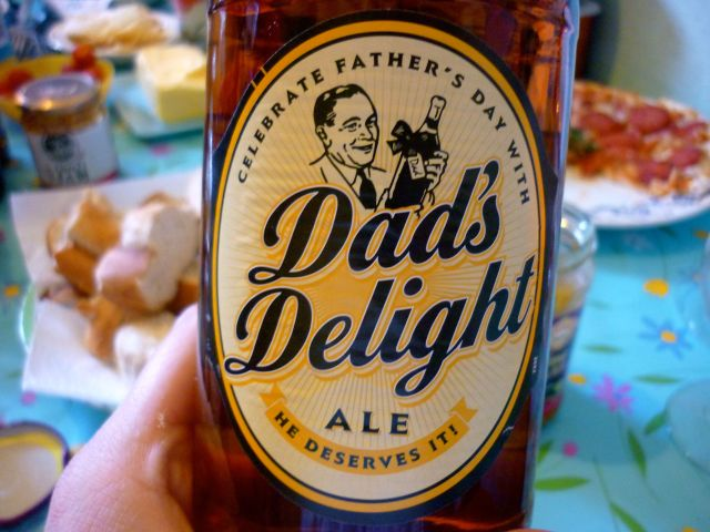 dad's delight
