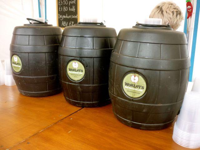 somerset cider