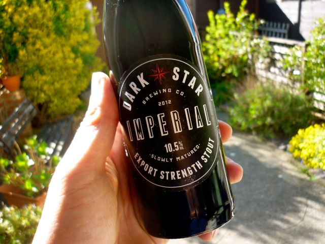 darstar imperial stout