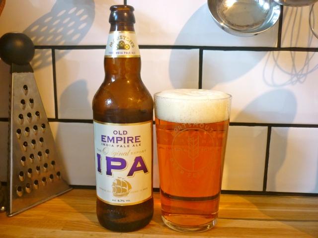 old empire IPA