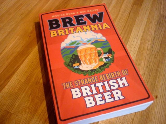 Brew Brittania