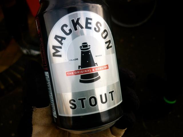 Mackeson Sout